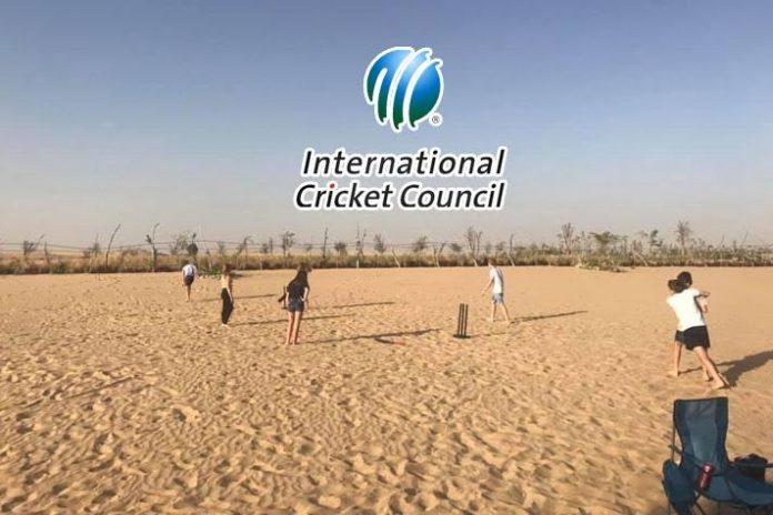 International Cricket Council,#WorldWideWickets,ICC World Cup Campaign,ICC World Cup,ICC World Cup 2019