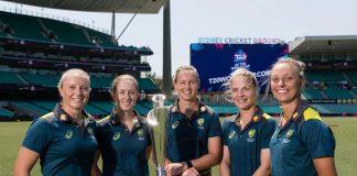 ICC Women's T20,ICC Women's T20 World Cup,ICC T20 World Cup,T20 World Cup 2020,ICC World Cup