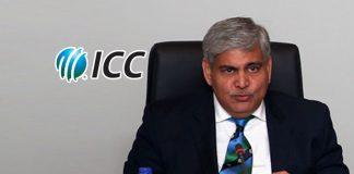 International Cricket Council,BCCI,ICC World Cup 2019,Rahul Johri,Pulwama attack