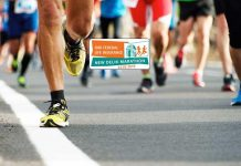 IDBI Federal Life Insurance,Delhi Marathon 2019,Delhi Marathon 2019 Registrations,Delhi Marathon Registration Date,Delhi Marathon