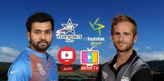 IND vs NZ Series,IND vs NZ T20 Series,IND vs NZ T20 Match,Watch IND vs NZ T20,IND vs NZ T20 Series Live