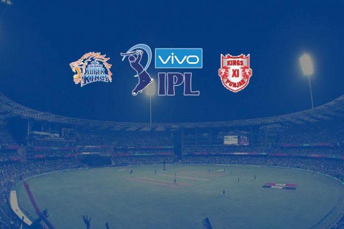 Chennai Super Kings,Kings XI Punjab,IPL 2019,Indian Premier League,CSK Sponsorships