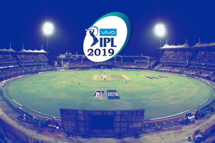 IPL 2019,IPL 2019 Fixtures,IPL 2019 Schedule,Indian Premier League,BCCI