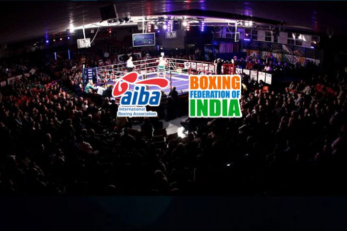 AIBA,Men's World Boxing Championship,World Boxing Championship,Boxing Federation of India,Boxing Championships