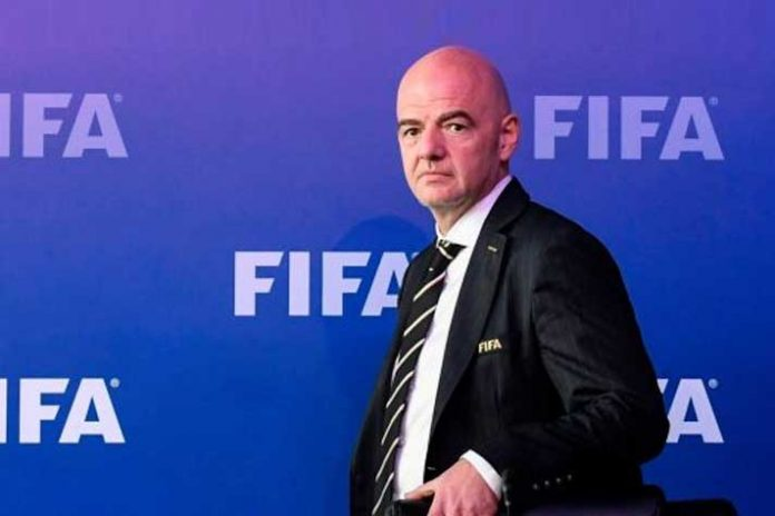 FIFA Schedules,FIFA World Cup,FIFA President,Gianni Infantino FIFA,FIFA elections