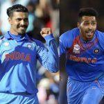 Hardik Pandya,Ravindra Jadeja,India Australia Series,IND vs Aus Series,BCCI