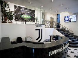 Italian football,Juventus,Serie A,Juventus CEO,Juventus Revenue