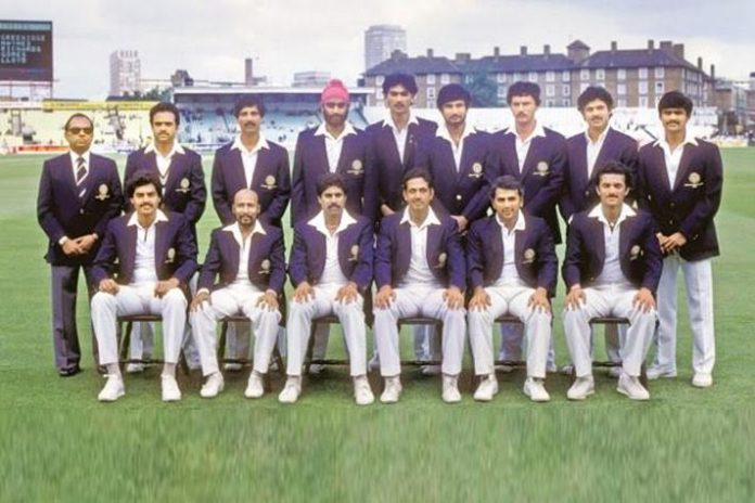 1983 Cricket World Cup,Cricket World Cup 1983,1983 World Cup Winner,Kapil Dev,ICC World Cup