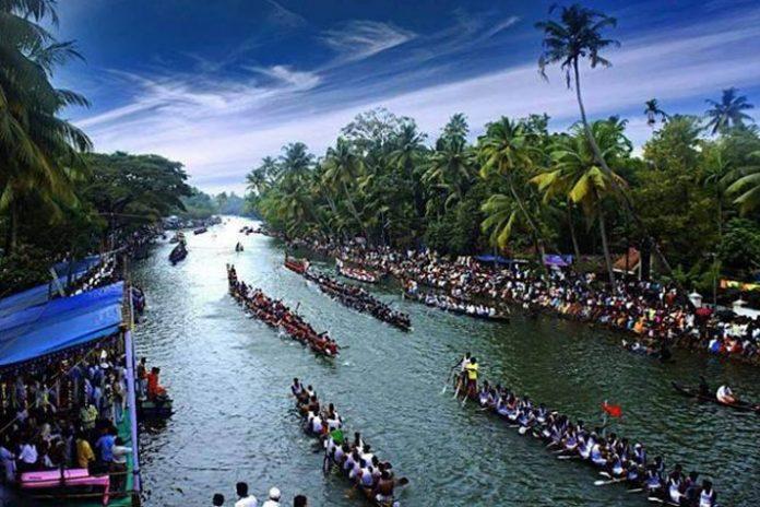 Indian Premier League,Champions Boat League,CBL,Boat races league,Kerala Boat races league