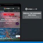 La Liga,LaLigaTV,LaLigaSportsTV,LaLigaTV revenue,LaLigaTV sponsorships