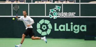 International Tennis Federation,Laliga,Davis Cup,Davis Cup Sponsorships,Davis Cup Finals