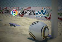 LaLiga,LaLiga Football League,Beach Soccer Worldwide,LaLiga Media Rights,Beach Soccer Worldwide Rights