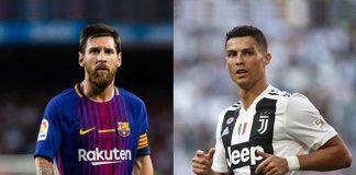 Lionel Messi,Cristiano Ronaldo,Top 10 Highest earning footballer,Highest earning football Player,World Football Player Highest earning