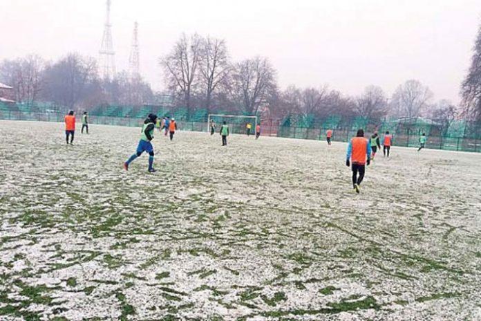 Minerva Punjab,I-League,AIFF,All India Football Federation,Chennai City FC
