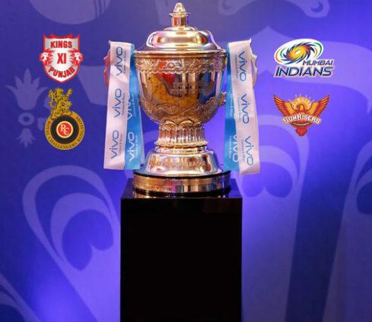 IPL teams 50:50 metrics for Season 12 title sponsorship