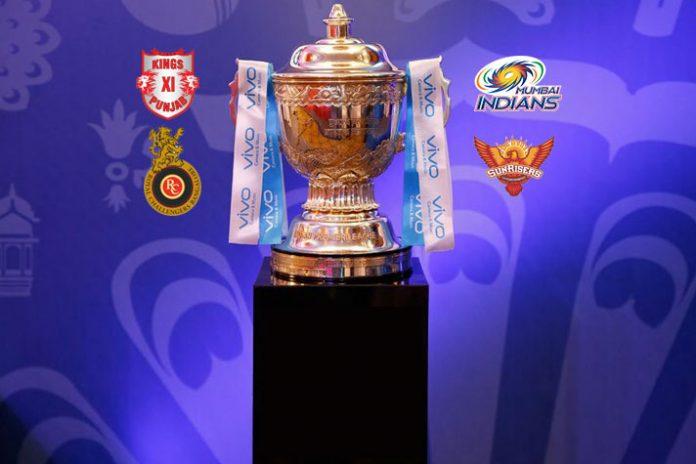 IPL 2019,Indian Premier League 2019,Indian Premier League,Kings XI Punjab,Royal Challengers Bangalore