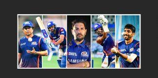 Mumbai Indians,IPL 2019,Mumbai Indians jersey,Mumbai Indians Sponsors,Indian Premier League