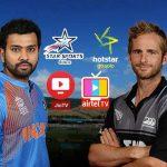 India vs New Zealand Series,India New Zealand T20 Live,India New Zealand T20 Series,Watch IND vs NZ T20 Live,IND vs NZ T20 Live