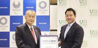 Tokyo 2020,Tokyo 2020 Games,Tokyo 2020 Olympic Games,Tokyo 2020 Sponsorships,Tokyo Olympic Games