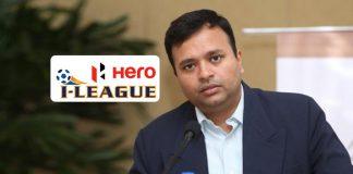 I-League,I-League 2018,I-League CEO,AIFF,Sunando Dhar