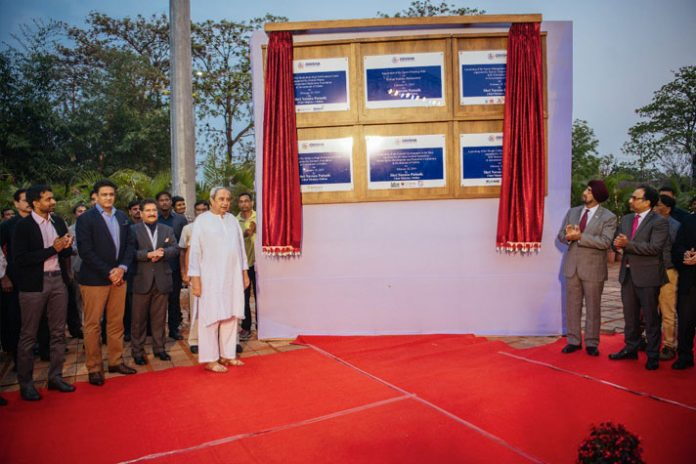 Odisha Government,Kalinga Stadium,Sports Centres Bhubaneswar,Sports Centres Odisha,Gopichand Badminton Foundation