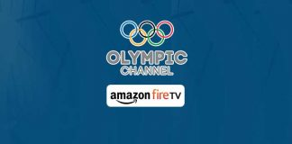 Olympic Channel,Amazon Fire TV,Olympic Channel app,Olympic app Amazon Fire TV,Olympic Channel app Download