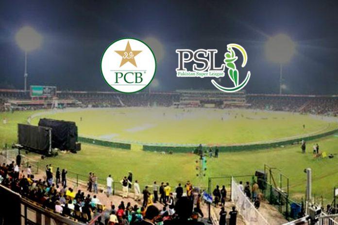 PSL 2019,Pakistan Cricket Board,Pakistan Super League,PSL,PCB