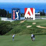 PGA TOUR,PGA TOUR Partnerships,Adobe Partnership,Adobe PGA TOUR,PGA TOUR Championship