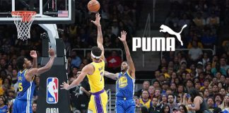 National Basketball Association,NBA,NBA Partnerships,PUMA Partnerships,NBA All-Star 2019