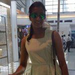 PV Sindhu,Plane Carnival,Plane Carnival Bengaluru,Tejas aircraft,Prakash Padukone Badminton Academy