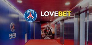 Paris Saint-Germain,PSG Partnerships,PSG betting partner,PSG Asia Partnerships,PSG Asia betting partner