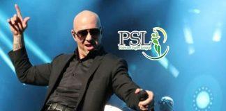 PSL 2019,Pitbull ISL,Pakistan Super League,Pakistan Super League 2019,PSL Opening ceremony