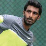Prajnesh Gunneswaran,Prajnesh Gunneswaran Records,ATP Chennai Challenger,ATP,Grand Slam