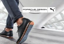 German sportswear,Puma Design Partner,adidas,Porsche,Porsche Patnerships