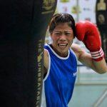 PUMA,PUMA India Deal,MC Mary Kom,World Boxing Champion,MC Mary Kom Brands