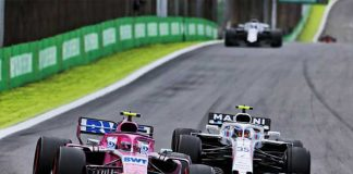 Racing Point 2019,Force India,Sky Sports F1,Sky Sports,Formula one