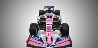 Racing Point,Formula 1,F1 season 2019,Force India,Formula 1 teams