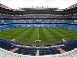 Real Madrid,Bernabeu Stadium,Bernabeu Stadium Loan,Bernabeu Stadium Developement,UEFA Champions League