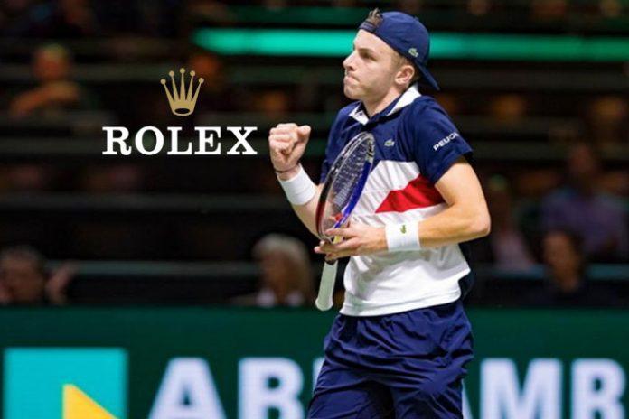 Roger Federer,Federer brand endorsement,Roger Federer brand endorsement,Brand Endorsements,Rolex