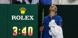 International Tennis Federation,Kosmos Tennis,Rolex Sponsorships,Davis Cup,Davis Cup Sponsorships