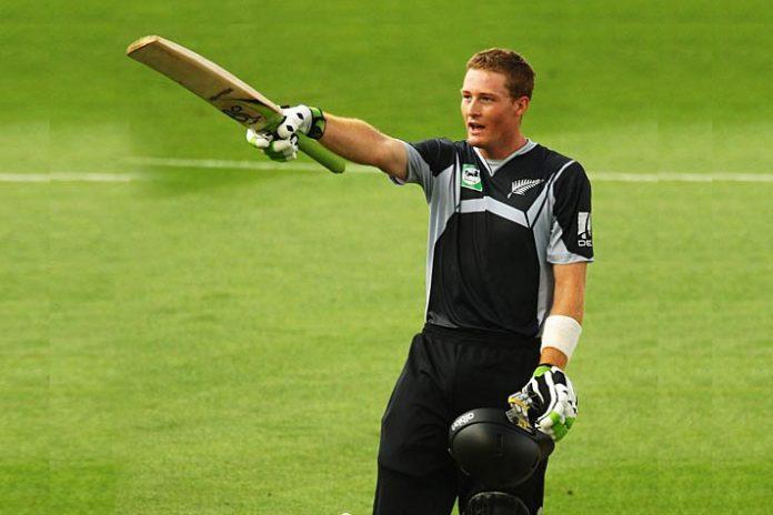 Martin Guptill,T20 Series,India New Zealand T20 Series,IND vs NZ T20,IND vs NZ