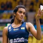 P V Sindhu,Olympic silver medallist,National Badminton Championship,Badminton Championship,Senior National Badminton Championship