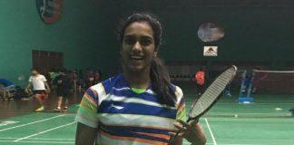 PV Sindhu,Kidambi Srikanth,Li-Ning Sports,Top Rank Badminton Player,India's top ranked badminton player