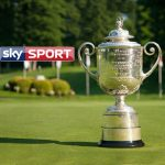 Sky Sports,Sky Sports media rights,US PGA Championship,2019 US PGA Championship,PGA Championship