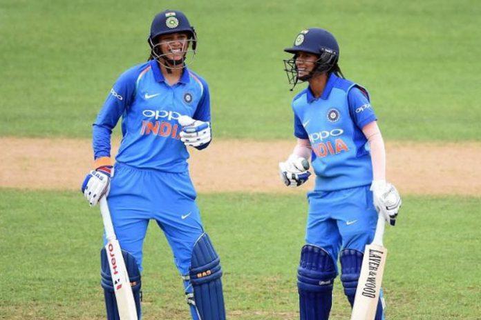 Jemimah Rodrigues,ICC Women's T20 Rankings,ICC T20 Rankings,Smriti Mandhana,Mithali Raj