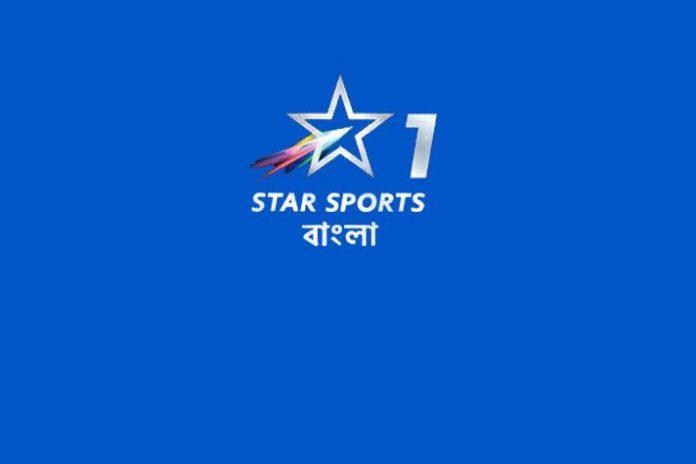 Star India,Star Sports,Star Sports 1 Telugu,Star Sports 1 Kannada,Star Sports Bangla