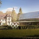 IOC headquarters,IOC New headquarter,Olympic Day,International Olympic Committee,Olympic Games