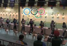IOC makes customary move over India's visa denial to Pak shooter