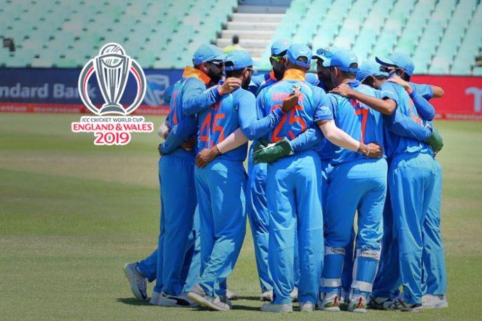 ICC World Cup,World Cup 2019,ICC World Cup 2019,Virat Kohli,BCCI