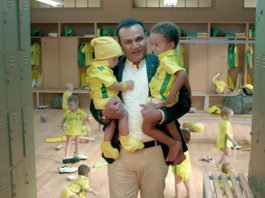 Star Sports Campaign,Star Sports,Virender Sehwag,Virender Sehwag Campaign,India vs Australia Series